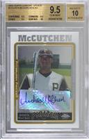Andrew McCutchen [BGS 9.5 GEM MINT]
