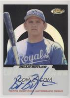 Billy Butler #/99