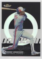 Andre Dawson #/99