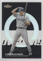 Lyle Overbay #/99