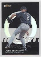 Josh Beckett #/99