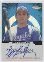 Billy Butler [EX to NM] #/299