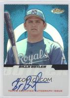 Billy Butler #/299