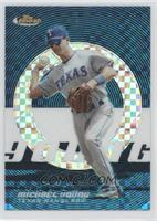 Michael Young #/150