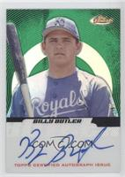 Billy Butler #/199