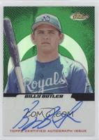 Billy Butler [EX to NM] #/199
