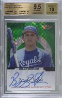 Billy Butler [BGS 9.5 GEM MINT] #/50