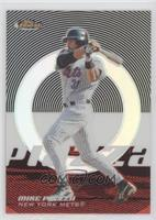 Mike Piazza #/399