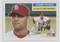 Albert Pujols (Red Cap)