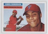 Chris Roberson