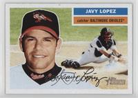 Javy Lopez