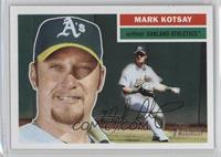 Mark Kotsay [Noted]
