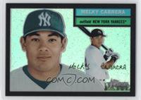Melky Cabrera #/56