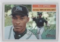B.J. Upton /556