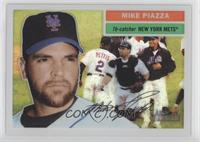 Mike Piazza /556