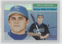 Billy Butler #/556