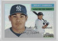 Melky Cabrera /556