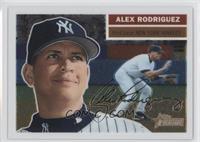 Alex Rodriguez /1956