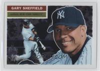 Gary Sheffield #/1,956