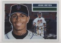 Jose Reyes /1956 [EXtoNM]