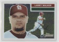 Larry Walker #/1,956