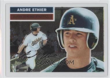 2005 Topps Heritage - Chrome #THC65 - Andre Ethier /1956