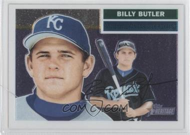 2005 Topps Heritage - Chrome #THC86 - Billy Butler /1956