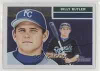 Billy Butler /1956