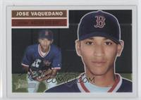 Jose Vaquedano /1956