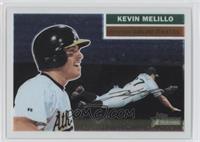 Kevin Melillo #/1,956
