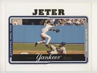 Derek Jeter [NoneEXtoNM]