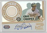 Eric Chavez #/200