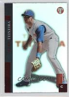 Base Common - Mark Teixeira /66
