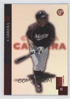 Base Common - Miguel Cabrera /66
