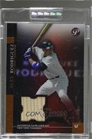 Base Uncommon - Alex Rodriguez /100 [ENCASED]