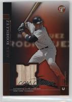 Base Uncommon - Alex Rodriguez /100