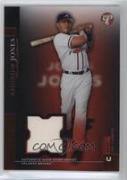 Base Uncommon - Andruw Jones #/100