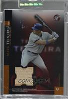 Base Uncommon - Mark Teixeira [Uncirculated] #/100