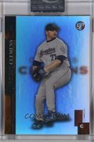 Base Common - Roger Clemens /375 [ENCASED]