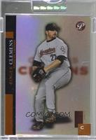 Base Common - Roger Clemens [Uncirculated] #/375