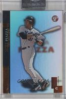 Base Common - Mike Piazza /375 [ENCASED]