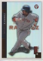 Base Common - Manny Ramirez #/375