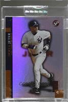 Base Common - Derek Jeter /375 [ENCASED]