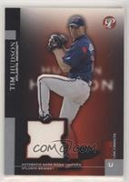 Base Uncommon - Tim Hudson #/500