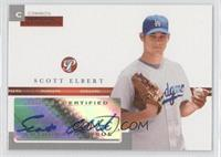 Scott Elbert /497