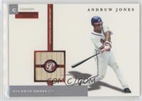Andruw Jones #/425