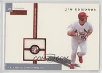 Jim Edmonds /425