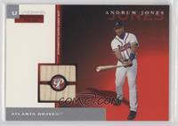 Andruw Jones #/200