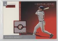 Chipper Jones /200