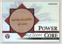 Rafael Palmeiro [Noted] #/9